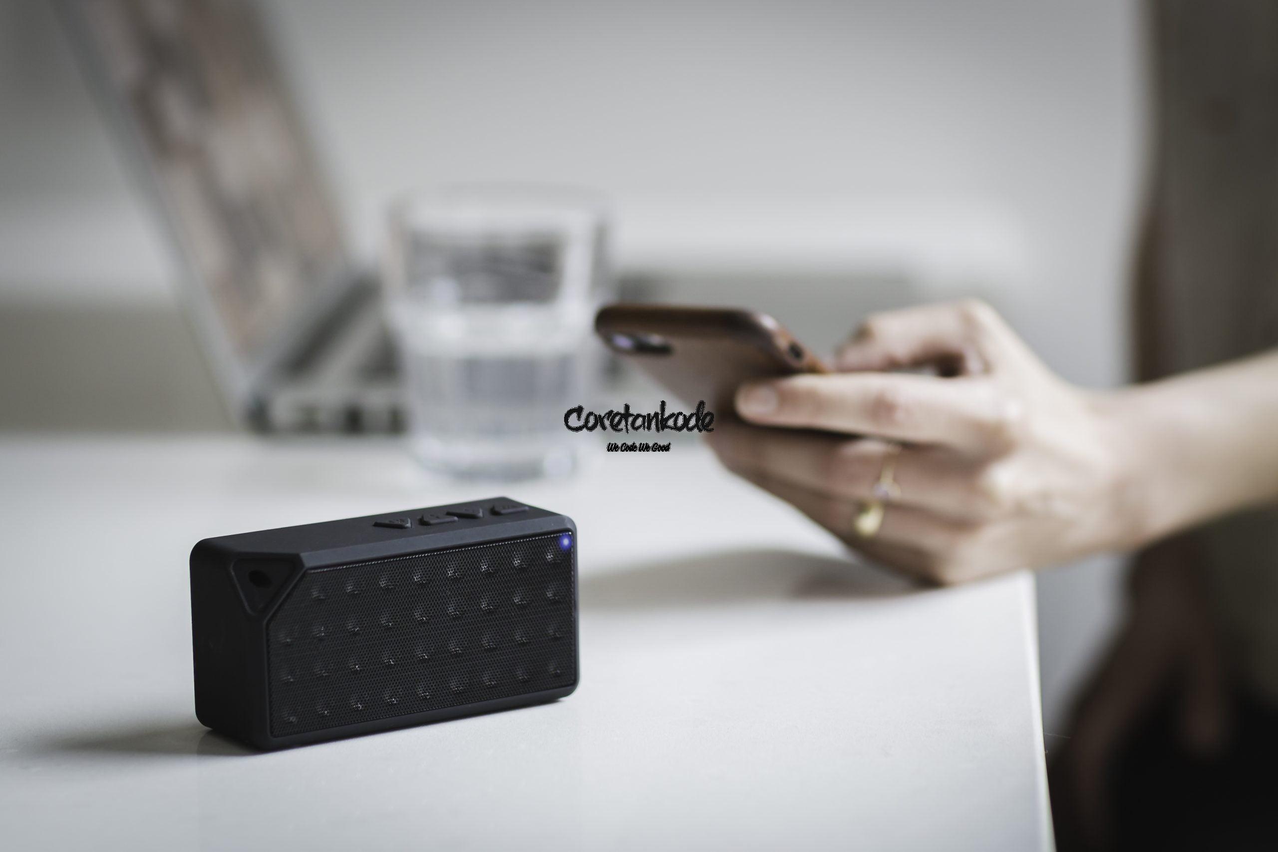 10 Manfaat Bluetooth yang Harus Diketahui