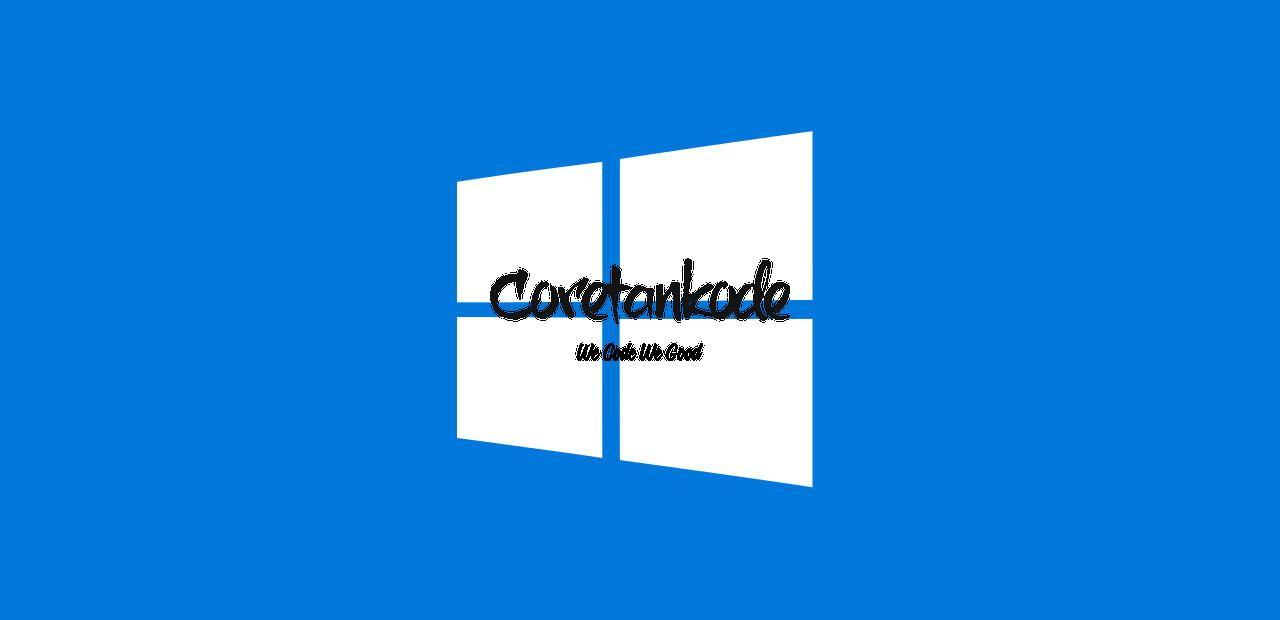 3 Cara Termudah Screenshot di Laptop Windows