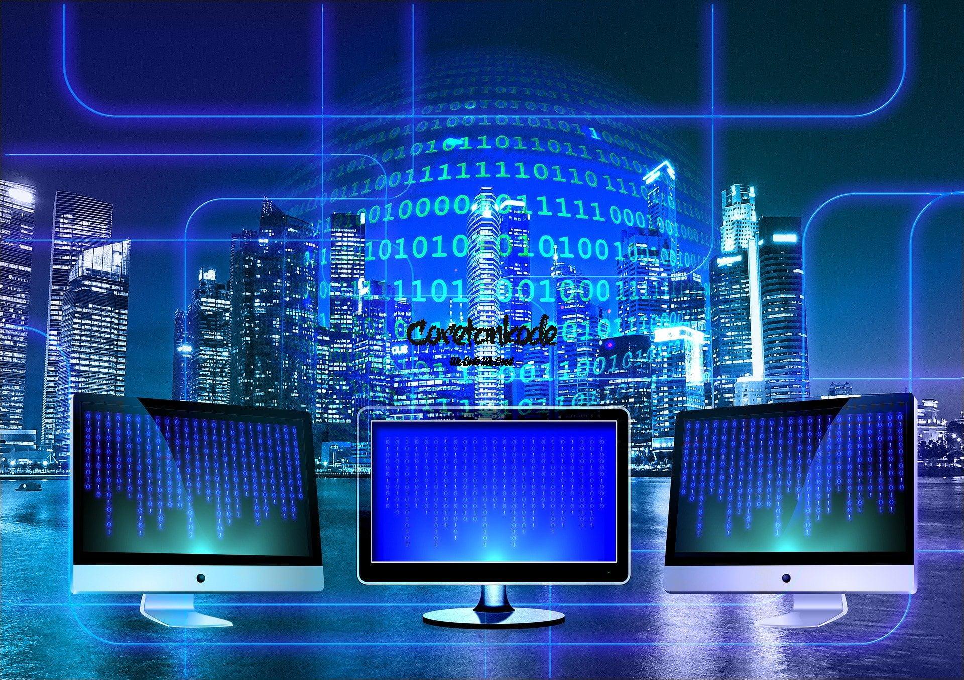 Cara Membersihkan Virus SALITY dilaptop