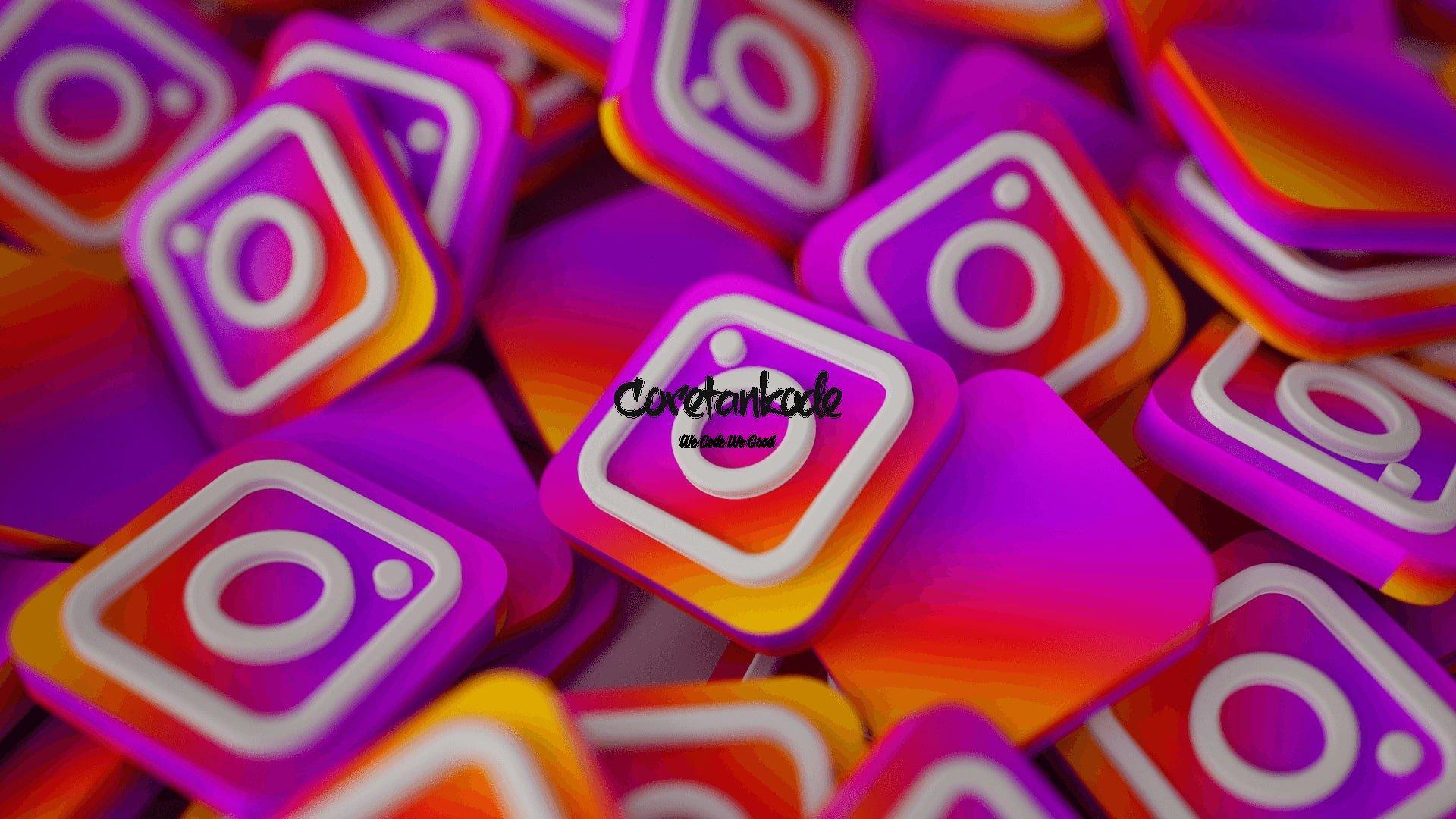 Cara Terbaik untuk Menyimpan-Mengambil Konten Instagram