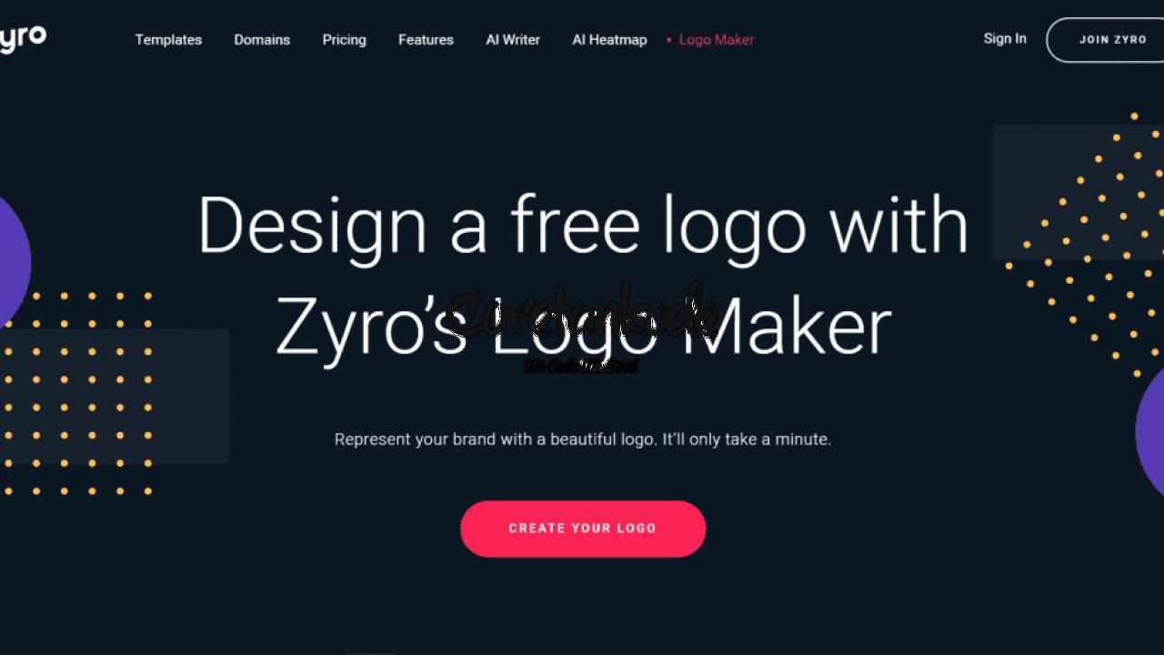 6 Situs Logo Maker Online Keren dan Terbaik