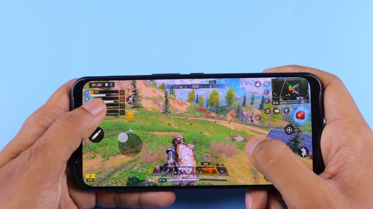 6 Situs Download Game Android MOD Version Gratis Terbaik