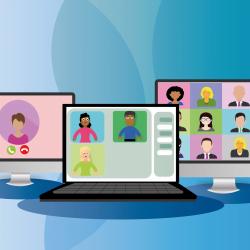 7 Aplikasi Meeting Online Terbaik untuk Tim dan Perusahaan