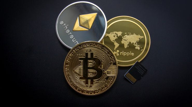 10 Alasan Investasi Cryptocurrency adalah Pilihan Terbaik