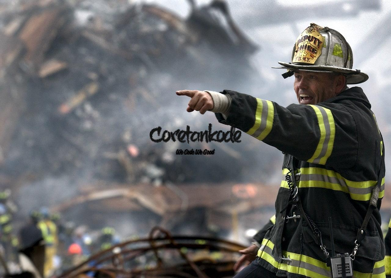 7 Contoh Teks Eksposisi beserta Strukturnya (Lengkap) - Tentang Bencana Alam