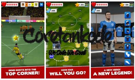 Download Score Hero 2 MOD APK 1.06 Unlimited Money