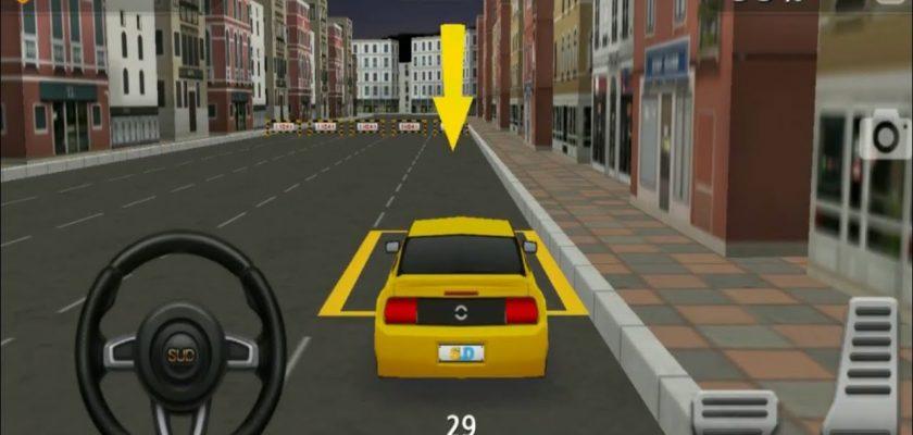 Download Dr. Driving 2 MOD APK